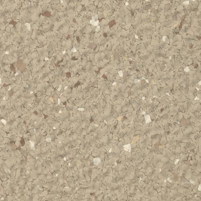 Azrock Cortina Grande Slip Resistant Camel Vinyl Flooring