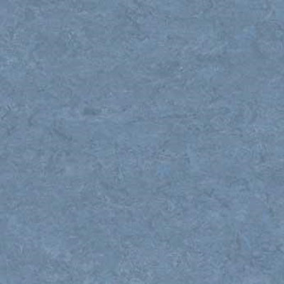 image of Forbo Marmoleum Click Square Whispering Blue Vinyl Flooring