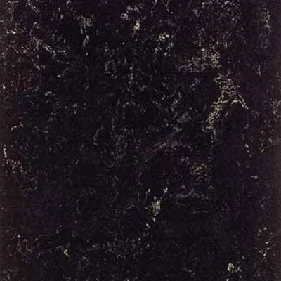 image of Forbo G3 Marmoleum Dual Tile 13 x 13 Black Vinyl Flooring
