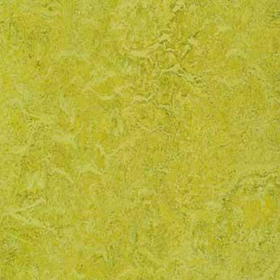 image of Forbo G3 Marmoleum Dual Tile 13 x 13 Charteuse Vinyl Flooring