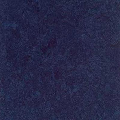 image of Forbo G3 Marmoleum Dual Tile 13 x 13 Deep Ocean Vinyl Flooring