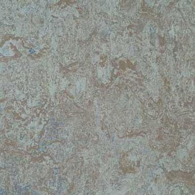 image of Forbo G3 Marmoleum Dual Tile 13 x 13 Dove Blue Vinyl Flooring