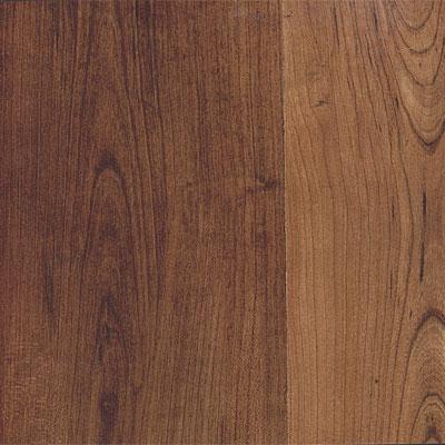 Starloc commerce knotty cherry vinyl flooring mtf61013 for Knotty laminate flooring
