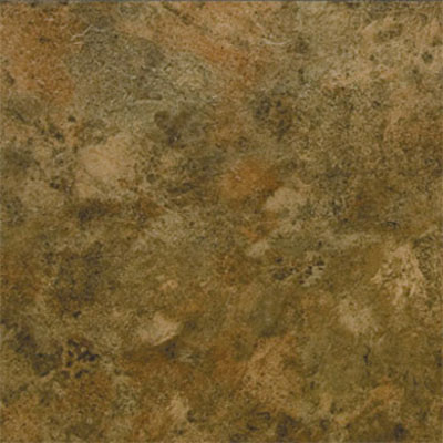 Novalis bella tiles 18 x 18 bella napoli bronze vinyl for 18 x 18 vinyl floor tiles
