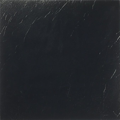 "image of Nexus 12"" x 12"" Vinyl Tile in Black"