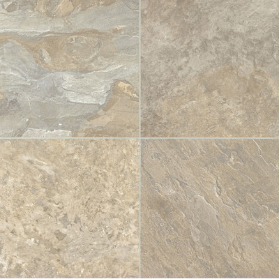 """image of Armstrong Alterna Reserve Moselle Valley 16"""" x 16"""" Vinyl Tile in Honeysuckle"""