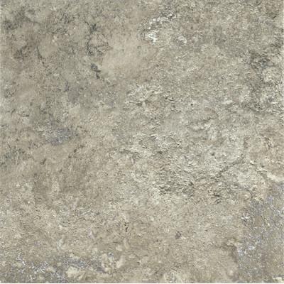 "image of Alterna Tuscan Path 16"" x 16"" Vinyl Tile in Dove Gray"