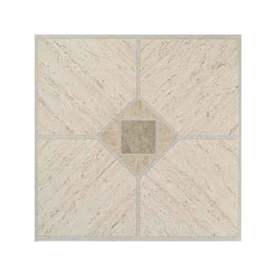 Home Dynamix 12 X Vinyl Tiles In Madison Stone