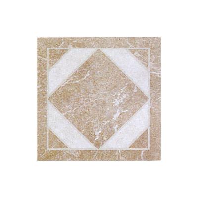 """image of Home Dynamix 12"""" x 12"""" Vinyl Tile in Light Marble Diamond"""