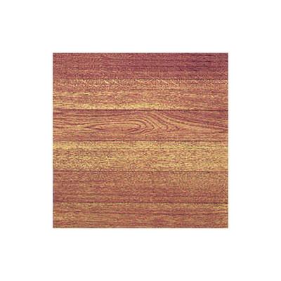 "image of Home Dynamix 12"" x 12"" Vinyl Tile in Machine Light Wood"
