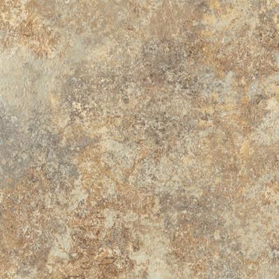 "image of Congoleum DuraCeramic Rapolano 15"" x 15"" Vinyl Tile in Desert Chimney"