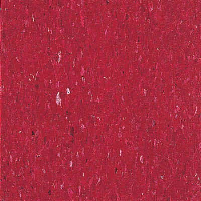 "image of Congoleum Alternatives 12"" x 12"" Vinyl Tile in Cherry Pepper"