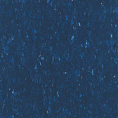"image of Congoleum Alternatives 12"" x 12"" Vinyl Tile in Denim"