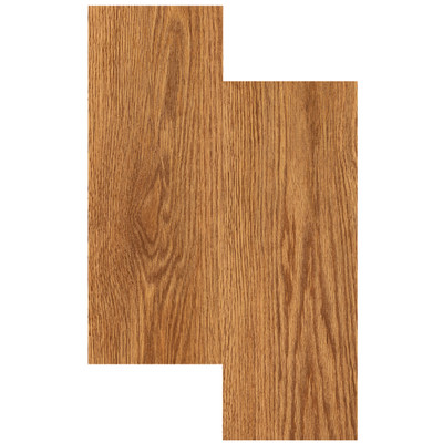 "image of Congoleum Endurance 4"" x 36"" Vinyl Plank in Golden Oak"