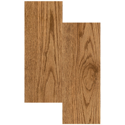 "image of Congoleum Endurance 4"" x 36"" Vinyl Plank in Light Oak"