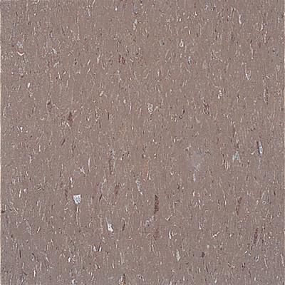 "image of Congoleum Alternatives 12"" x 12"" Vinyl Tile in Coffee / Walnut"