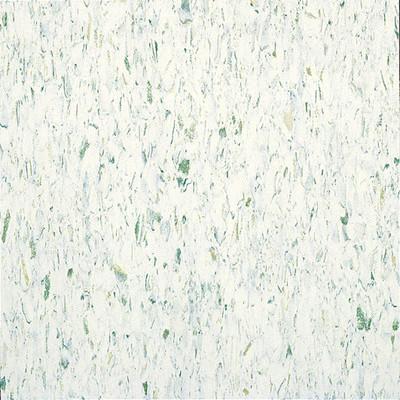 "image of Congoleum Alternatives 12"" x 12"" Vinyl Tile in Emerald Lace"