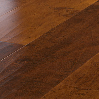 image of Karndean Cherry Spanish Vinyl Flooring