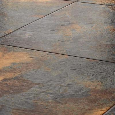 image of Karndean Celtic Slate Hydria Vinyl Flooring