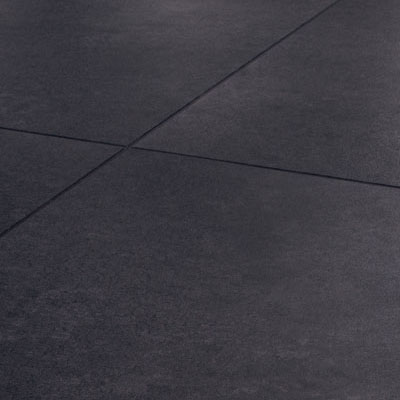 Karndean stone 18 x 18 nero vinyl flooring sp115 for 18 x 18 vinyl floor tiles